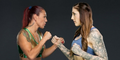 UFC 214: Mestaruusottelu Cris Cyborg vs. Megan Anderson lähellä vahvistusta