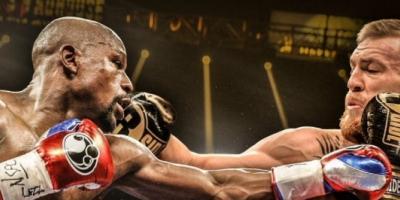 Mayweather vs. McGregor -tapahtumassa ei nähdä muita vapaaottelijoita