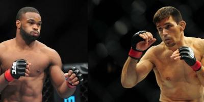 Woodley haluaa puolustaa mestaruuttaan Maiaa vastaan UFC 214 -tapahtumassa