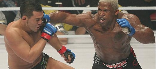 Mitä on MMA/vapaaottelu?