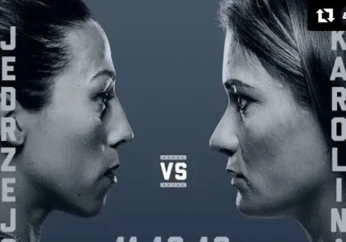 UFC 205: Jedrzejczyk vs. Kowalkiewicz-ennakko
