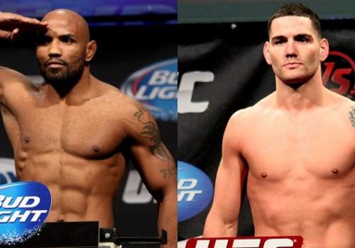 UFC 205: Weidman vs. Romero-ennakko