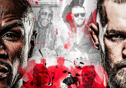 Floyd Mayweather vs. Conor McGregor järjestetään 26. elokuuta Las Vegasissa