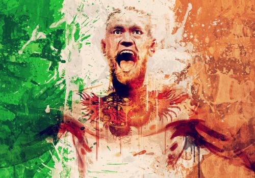 Conor McGregor - Vapaaottelun kirkkaimman tähden tulevaisuus