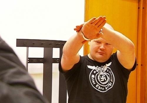 Viacheslav Datsik vapautuu vankilasta ja palaa vapaaottelun pariin