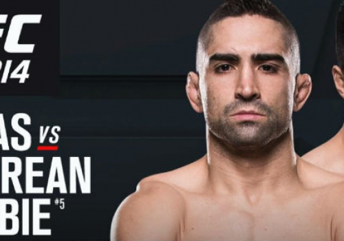 UFC 214: